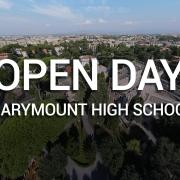 Open day Marymount High school
