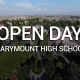 Open day Marymount High school